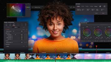 Blackmagic Design DaVinci Resolve 17