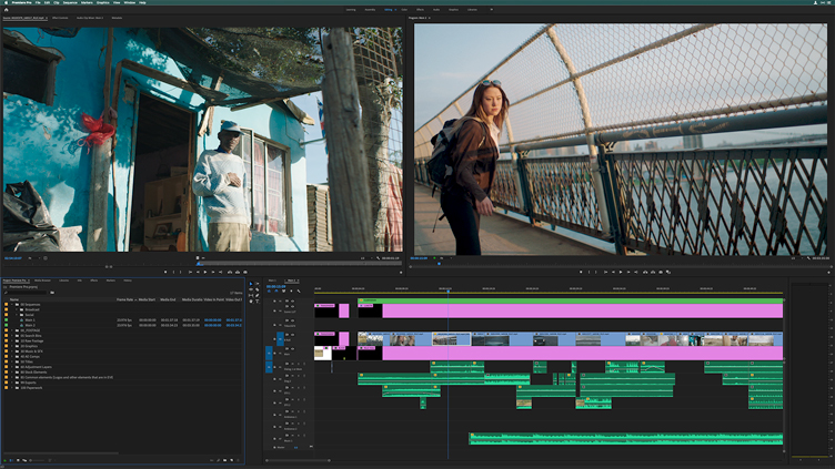 13 tips to speed up your Premiere Pro workflow