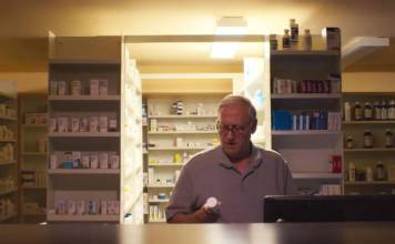 The Pharmacist docuseries