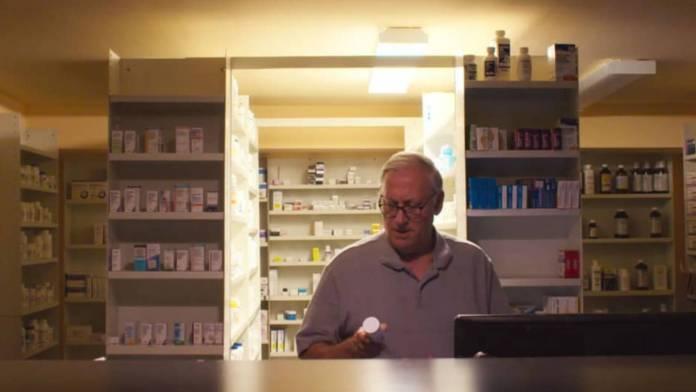 The Pharmacist docuseries