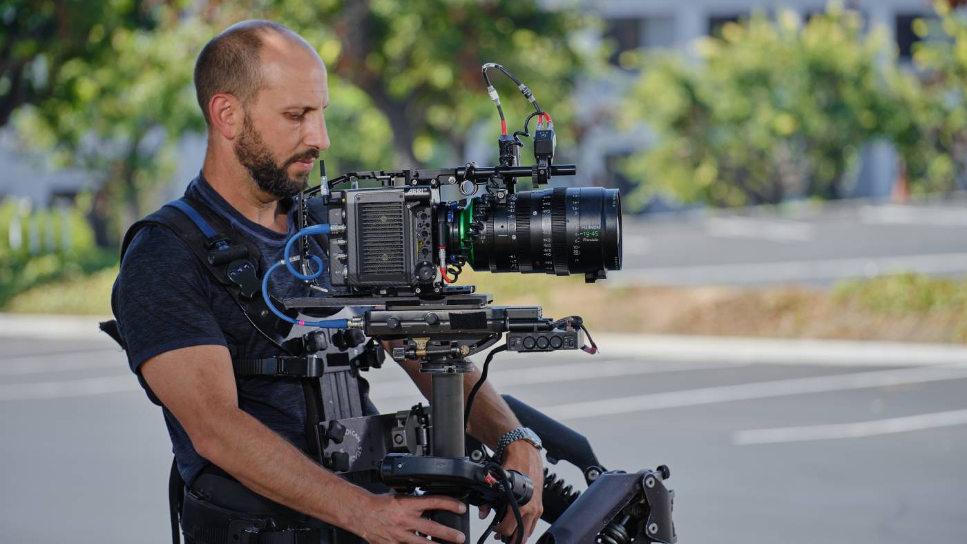 New FUJINON 19-45mm lens has a versatile focal length