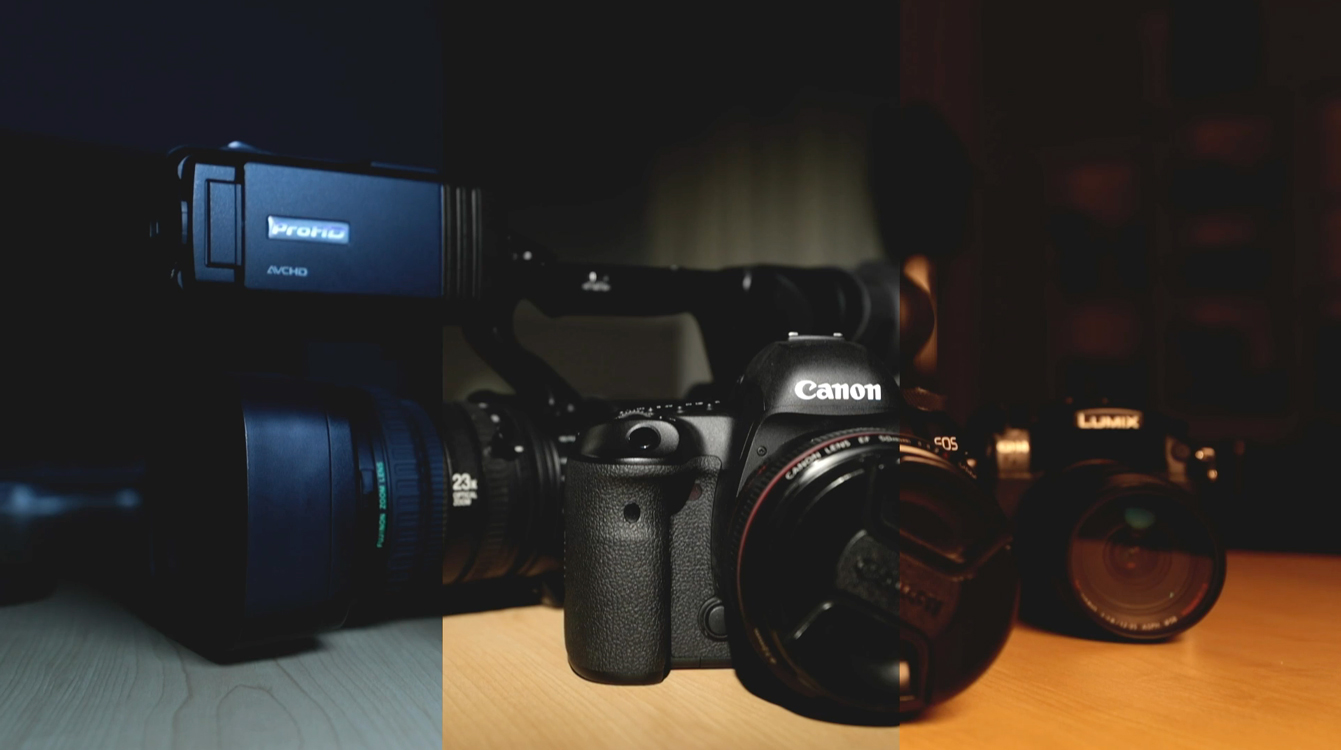 Why color temperature is important for video