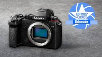 Lumix S5H