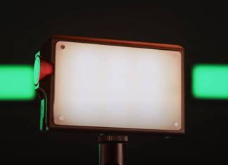 DMG DASH Pocket LED kit: Rosco Laboratories' new small light kit
