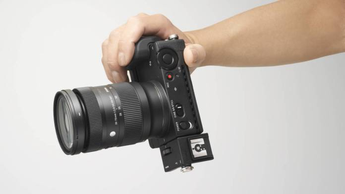 Sigma announces the 28-70mm F2.8 DG DN