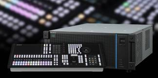 Sony announces the XVS-G1