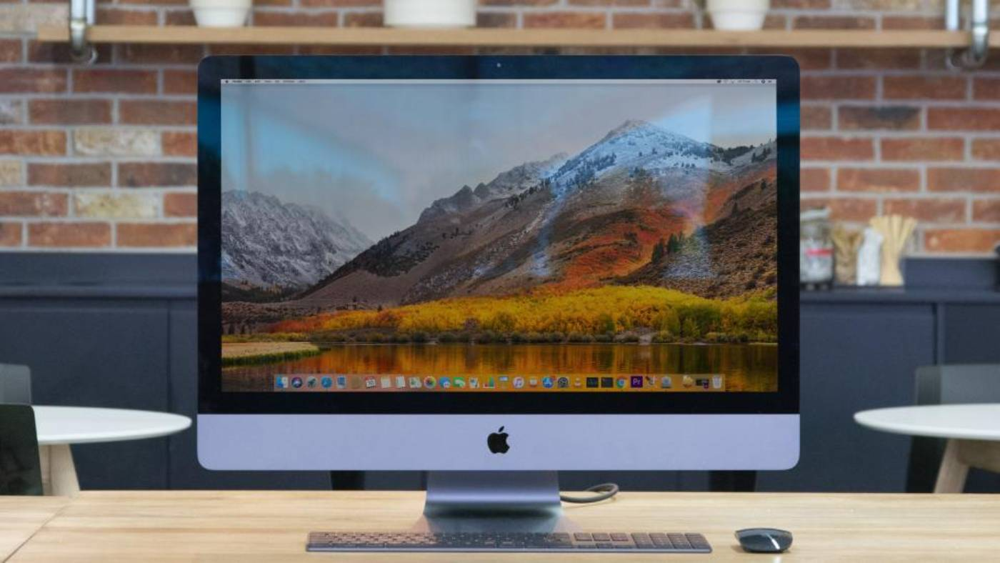 Apple officially discontinues the iMac Pro