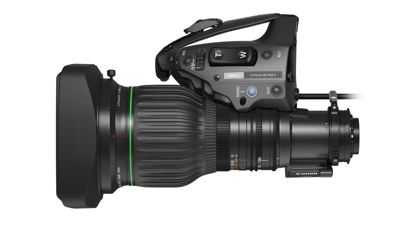 Canon CJ17ex6.2B side view