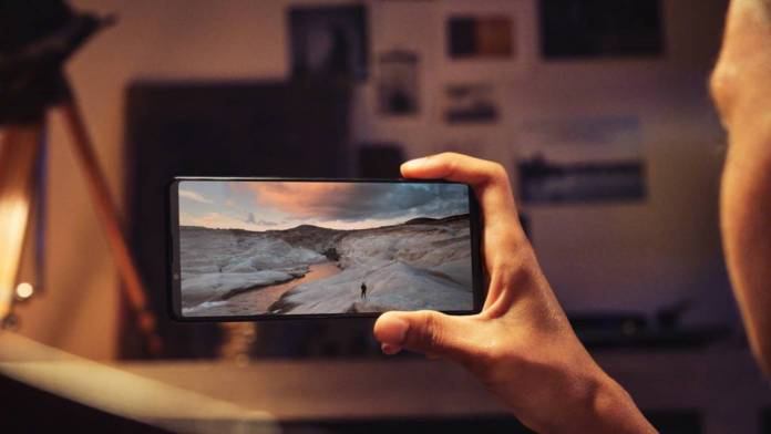 Sony reveals the Xperia 1 III and Xperia 5 III