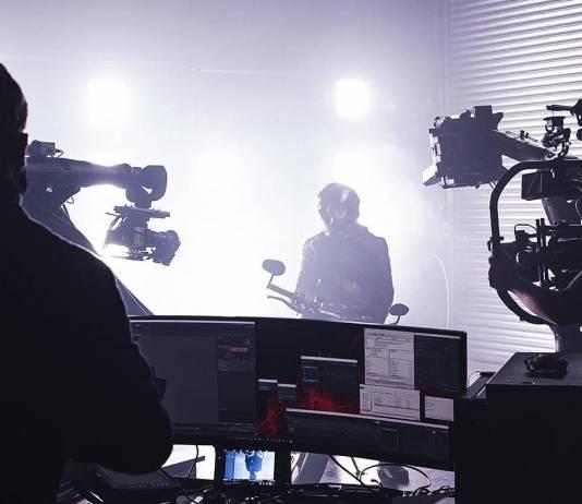 Gemini 1x1 Hard light panel