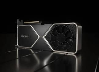 Nvidia announced the RTX 3080 Ti