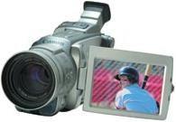 Camcorder Review:Canon Optura Xi Mini DV