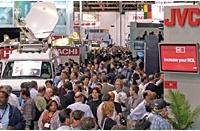Videomaker Adventures at 2004 NAB Convention