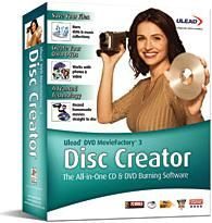 Dual Layer Capable Versions of DVD MovieFactory Coming Soon