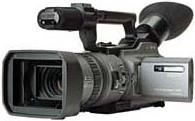 Camcorder Review:Sony DCR-VX2100 Mini DV