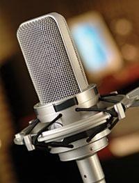 Microphone Mania