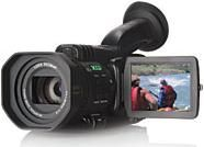 Panasonic AG-DVC30 Mini DV  Camcorder Review