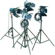 Arri Softbank 1 Tungsten Light Kit Review