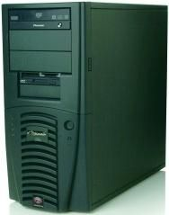 Safe Harbor Tsunami RT.X100 Workstation Review