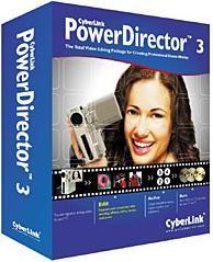 Test Bench: CyberLink PowerDirector 3.0 Editing Software