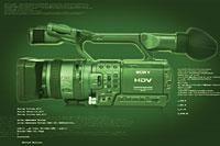Shooting HDV