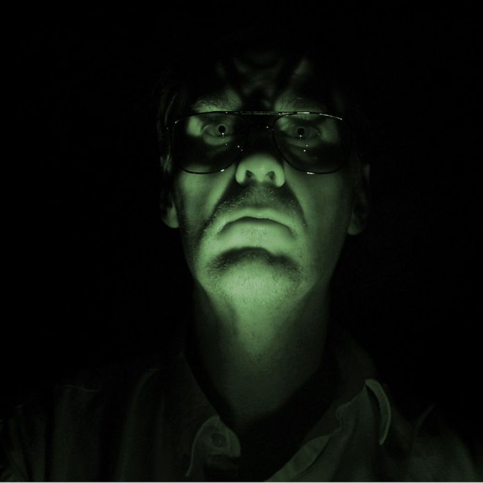 infrared-videography-man-green-face