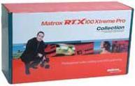 Test Bench:Matrox RT.X100 Turnkey (EVO W4000)