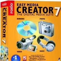 Easy Media Creator 7 is Big Leap Forward