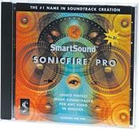 SmartSound Sonicfire Pro 3.1 Soundtrack Software