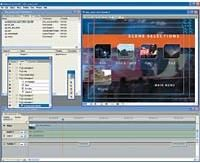 Test Bench:Adobe Encore DVD Authoring Software