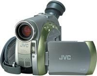 JVC GR-D200U Mini DV Camcorder Review