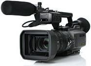 Sony DSR-PD170 DVCAM  Review