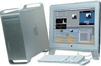 Test Bench:Apple Power Mac G5