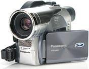 Panasonic VDR-M50PP DVD  Review