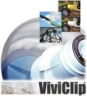 ViviClip editing software | MooGear DV Capture |InterVideo