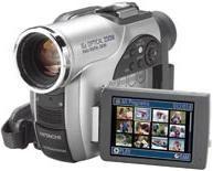 Hitachi DZMV730A   Avid purchases Pinnacle   HDTV field monitor