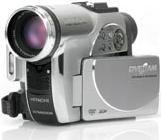 Hitachi DZ-GX20A DVD Digital Camcorder Review