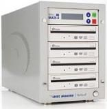 Disc Makers ReflexMax4 DVD Duplicator Review