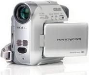Sony DCR-HC32 Mini DV Camcorder Review