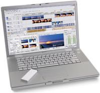 Apple MacBook Pro 15 Notebook Computer Review