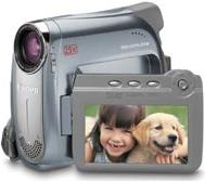 CES Roundup. New Camcorders from Sanyo, Toshiba, Canon, and JVC