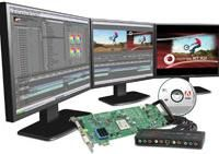 JVC Debuts HD200U and  GY-HD250U | Sony's royalty free music software.