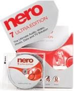 Nero 7 Ultra Edition Editing, Burning, DVD Authoring Software Review