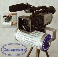 AVP Porta-Prompter | Applied Magic ScreenPlay Epic