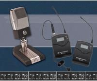 The History of Microphones