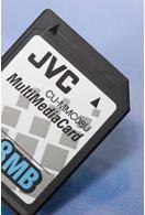 DVD Blank Media, Blu-Ray, and Flash Memory.
