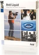 Avid Liquid Pro 7  Video Editing Software Review