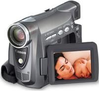 Canon ZR400 Mini DV Camcorder