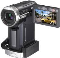 Sony DCR-PC1000 Mini DV Camcorder
