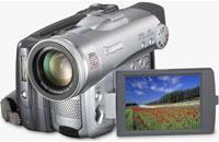 Canon Optura 60 Mini DV Camcorder